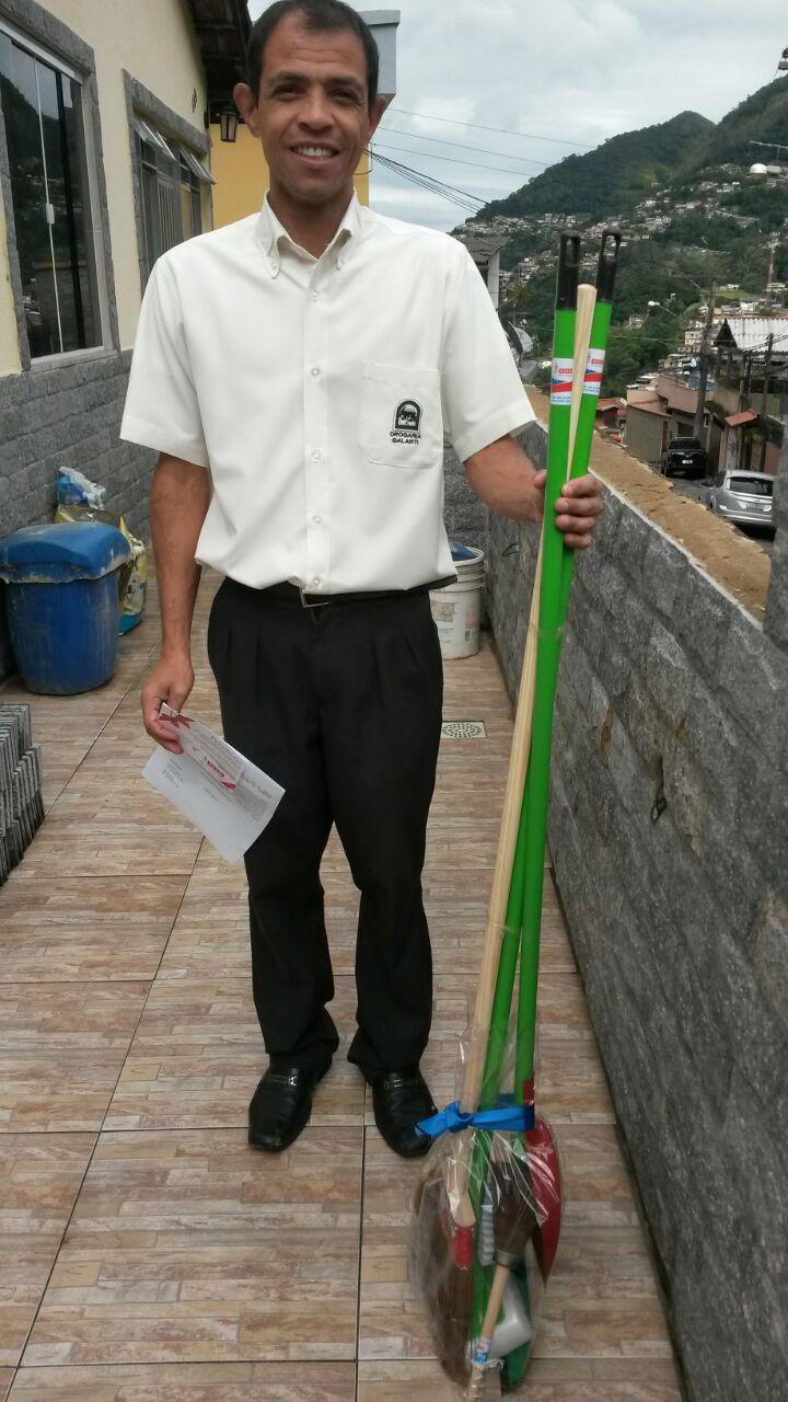 Fabiano Moreira- Alcobacinha
