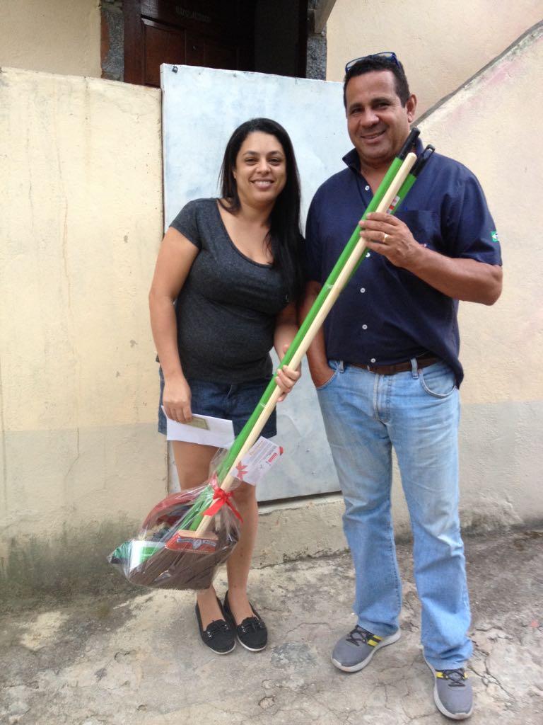 Jaqueline Braga -Centro