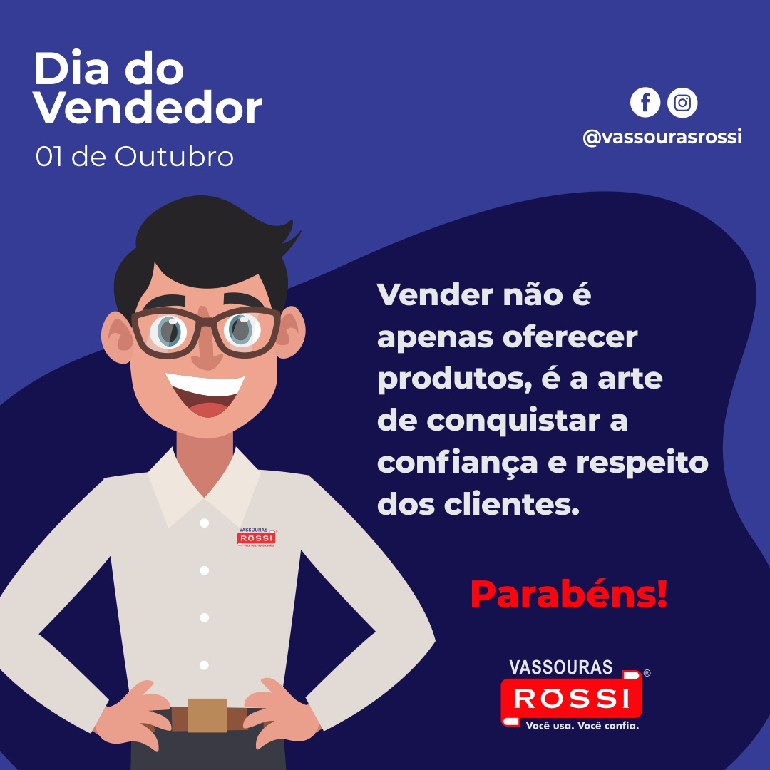 post dia do vendedor